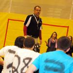 Meet Coach S