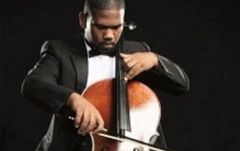 North Point Cellist Making His Way to the Top