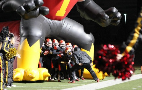 North Point's Playoff Struggles Continue in Annapolis