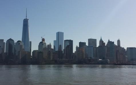Spanish Trip to New York City