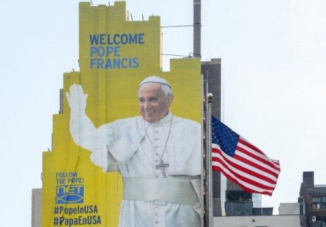 The Politics of the Pope