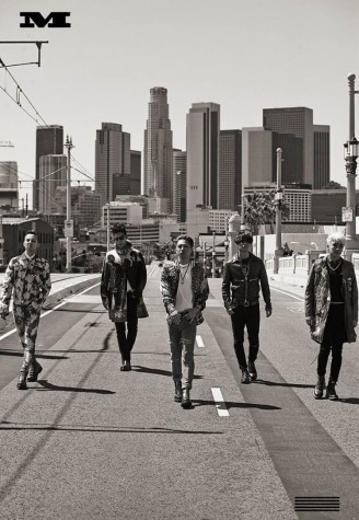 "Big Bang's ""Made"" Comeback"