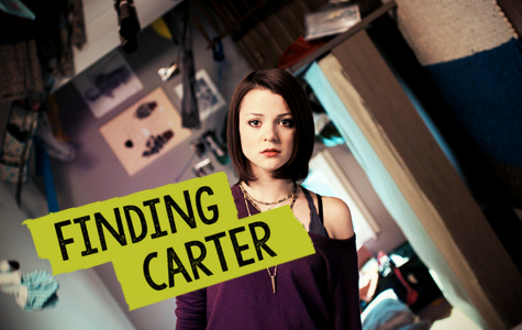 Finding Carter (…and her brother?)