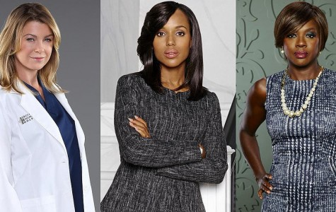 Diversity in Television: The New Normal