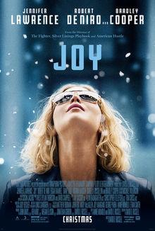 Joy Movie Review