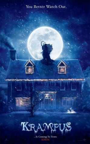 When Hope is Lost, Krampus Will Come
