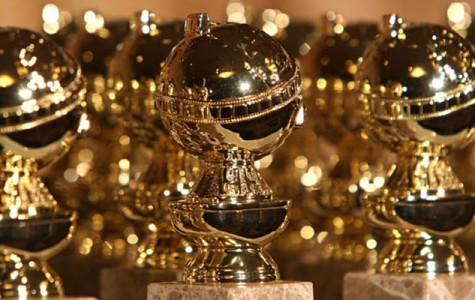 73rd Annual Golden Globes