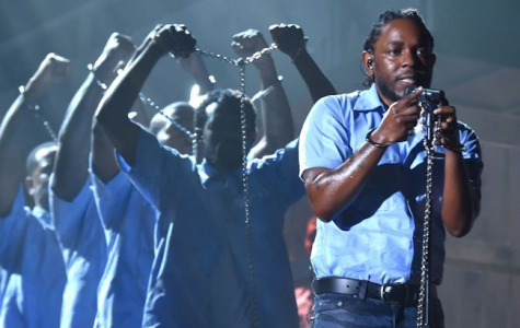 The Night Kendrick Lamar Made America Mad