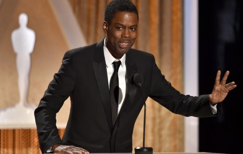 Chris Rock Handled the Oscars Controversy Well?