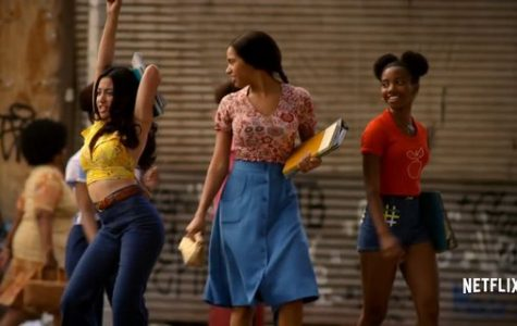 The Get Down: New York Street Style