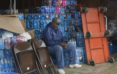 Fear is Still Present in Flint