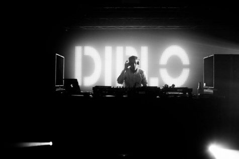 Diplo: A DJ under many names