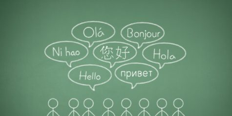 Advantages of knowing another Language