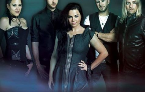 Bringing Evanescence Back to Life