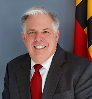 Governor Hogan Announces New Legislation to Make College More Affordable
