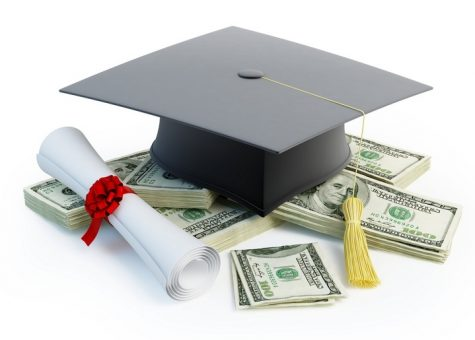 Charles County Scholarship Funds now open for application!