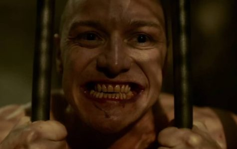Is M. Night Shyamalan's 'Split' a prequel?