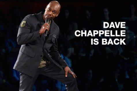 Dave Chappelle Returns