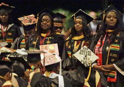 Bethune-Cookman Takes A Stand