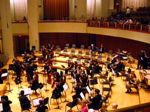 North Point Orchestra's Night at the Symphony