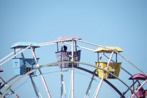 The Charles County Fair Arrives Once Again