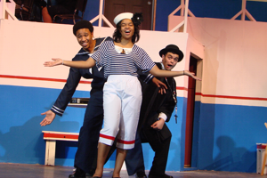 Grab Your Tickets for North Point's Musical: Anything Goes!