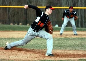 Mission Accomplished: Baseball Team Improves, Ends Season One Game Short of Regional Finals