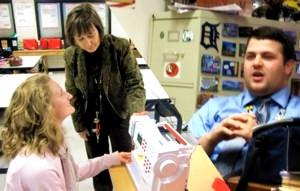 Nation Celebrates American Education Week