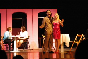 Legally Blonde Cast Lights Up Stage in Shades of Pink