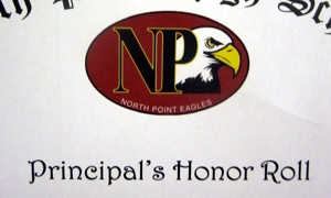 Opinion: North Point Needs to Put Academics Front and Center