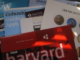 College Admissions Tips and Tricks