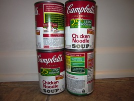 FEA Sponsors Annual Canned Food Drive