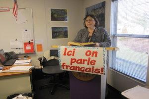 Voulez-Vous Parler Francais Avec Moi? – Madame Graves