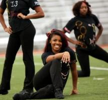 Randolph and Her Rhythm