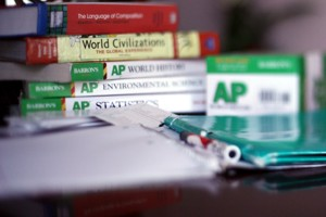 Does the AP Achievement Gap Exist at North Point?