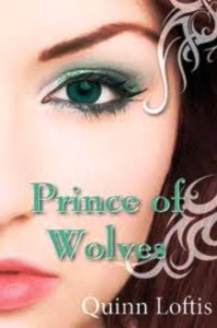 """Run with the Pack: The """"Prince of Wolves"""" Has Arrived"""