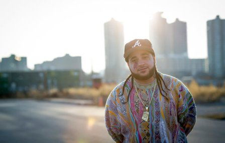 Photo of ASAP Yams courtesy of the New York Times.