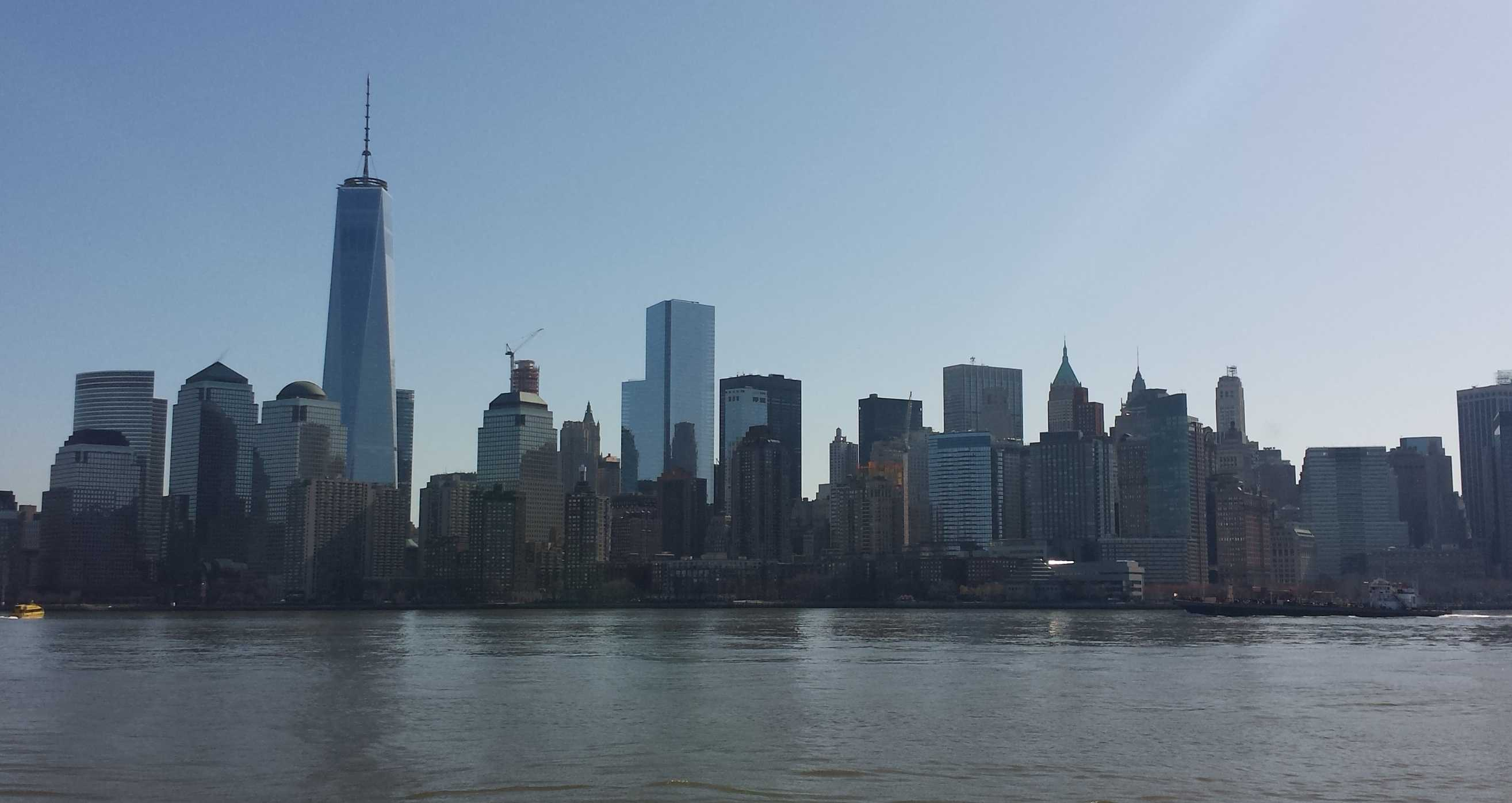 New York City - Wikipedia