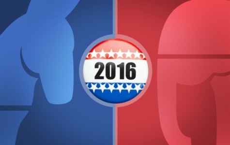 2016 Presidential Election Update