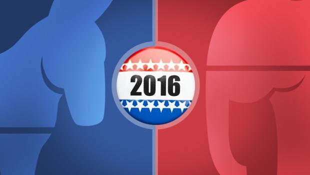 2016+Presidential+Election+Update