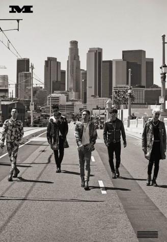 "Big Bang's ""Made"" Comeback"