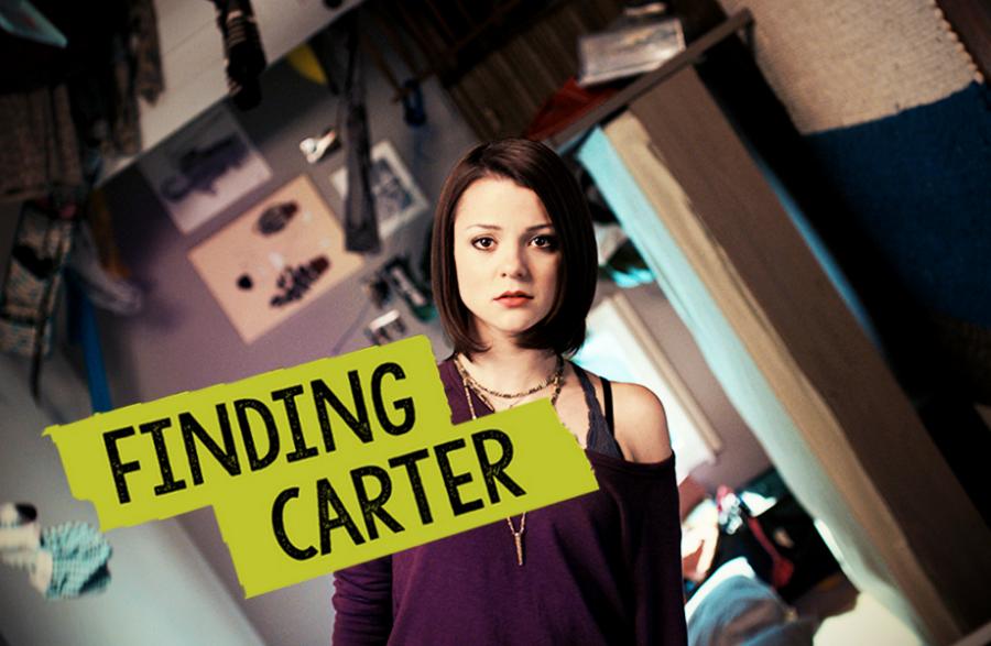 Carter+Stevens