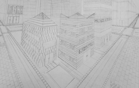 Drawing From a Different Perspective