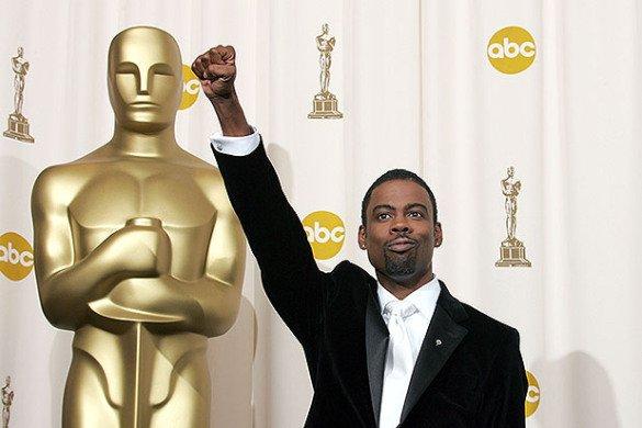 #OscarSoWhite