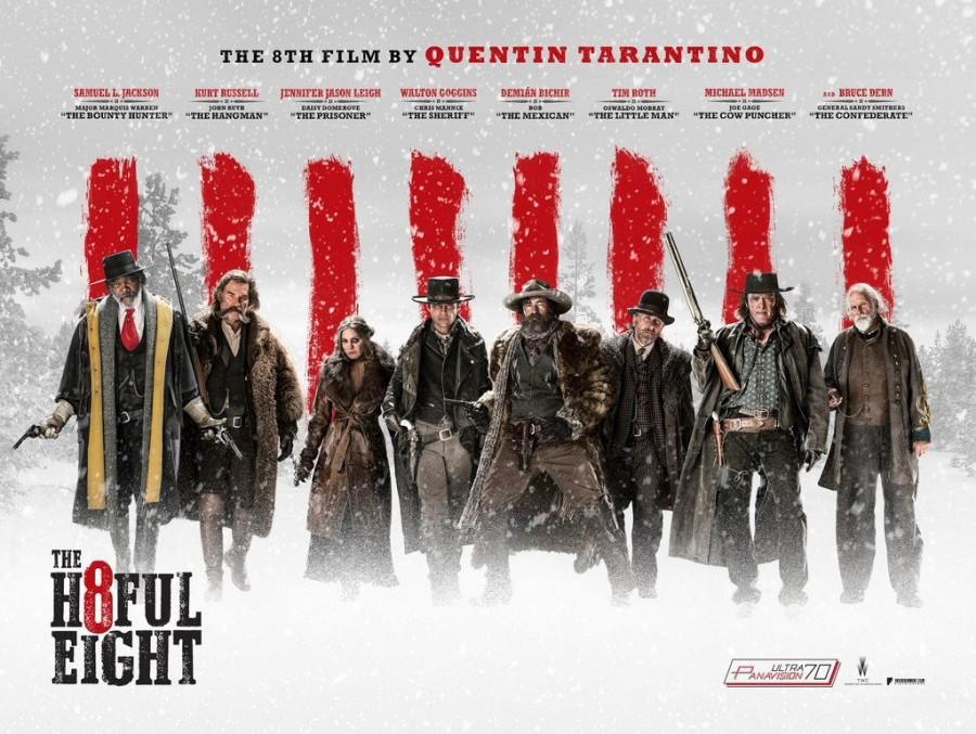 'The Hateful Eight' Review