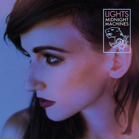 Lights' Midnight Machines