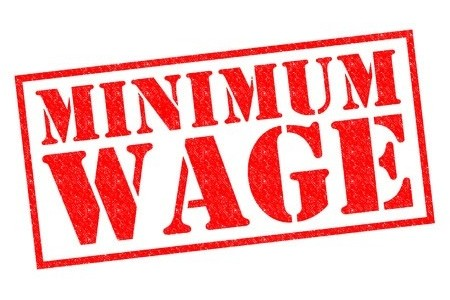 California Implements Higher Minimum Wage