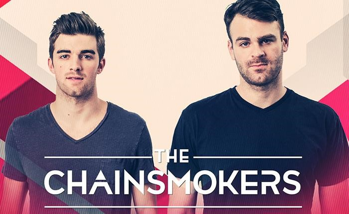 The+Chainsmokers