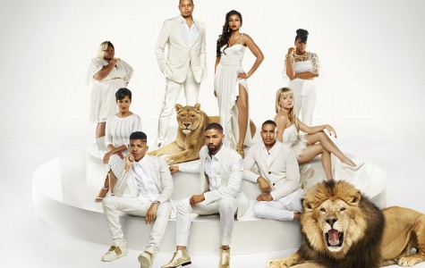 """Empire"" Is Back and ""Roaring"" With a New Season"