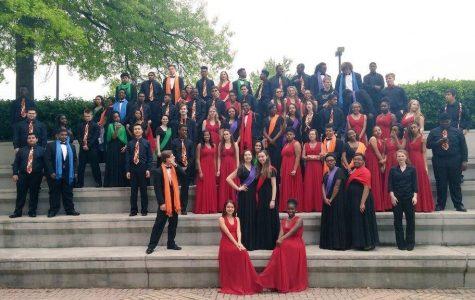 Choir Advances to States